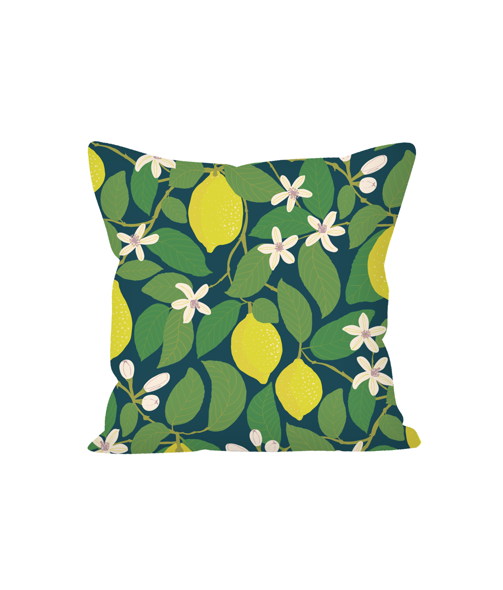 Cushion, small,