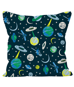 "Cushion, regular, ""UFO"""