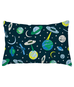 "Cushion, lumbar, ""UFO"""