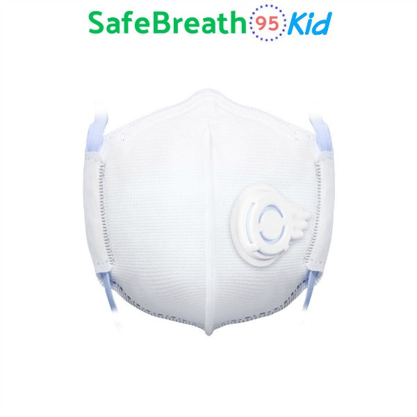 SafeBreath 95 Kid - Protective Mask