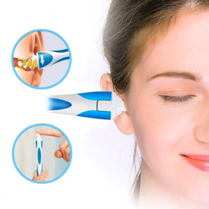 2 Smart Swabber - Safe Ear Wax Removal Kit