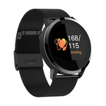 1 Smart HeartWatch (119 $/each) - Special Edition Stainless Steel Band