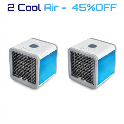 Cool Air (Buy 2, Get 40% OFF!)