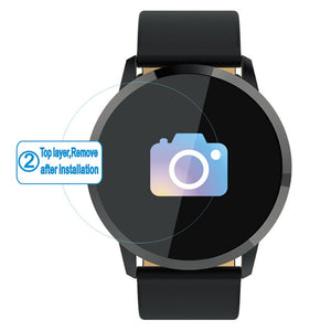 Screen Protector Cover [Anti-Scratch] for Smart HeartWatch