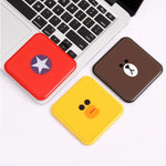 Twifi — Cartoon Square Wireless Charger