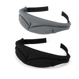 Cosmo Sleep® Deluxe Sleep Mask With Carry Pouch