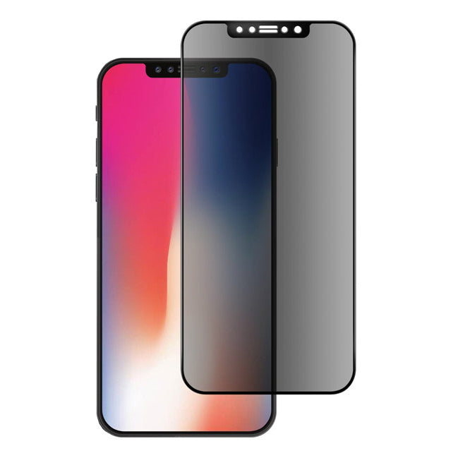 Anti-Spy - Ultra Premium iPhone X Privacy Display Protector