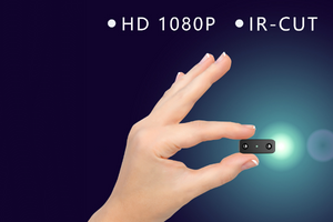 Ultra Mini HD Video Camera