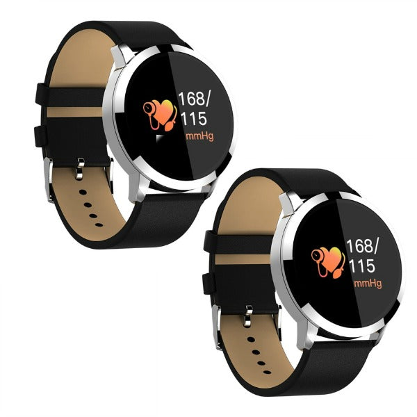 2 Smart HeartWatch (79 $/each)