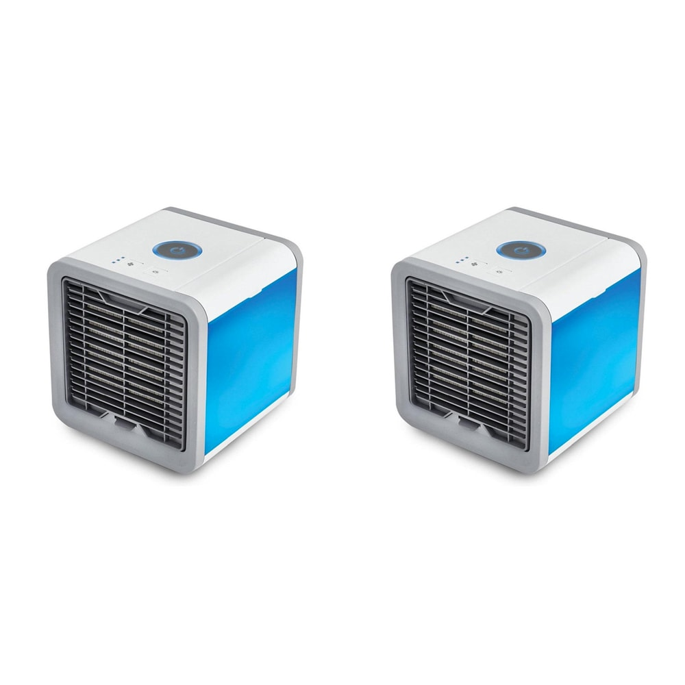 2 Cool Air (70 $/each)