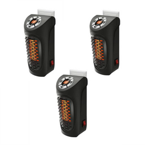 Pure Hot Heater 350 (Buy 2, Get 1 FREE!)