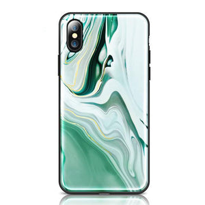 Abstractix — Abstract Design Case for iPhone X