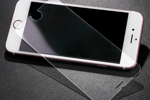 Crystal X1 - Slim Display Screen Protector for iPhone