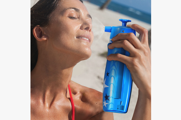 Freshie - Refreshing Aqua Sprayer Bottle