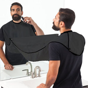 BeardPad — Get Rid of Beard Hair Mess