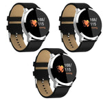 3 Smart HeartWatch (69 $/each)