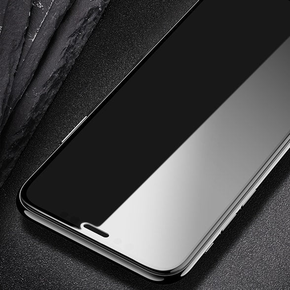 Glass Xs - Ultra Slim Screen Protector