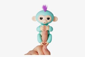 Fingerling - Finger Baby Monkey