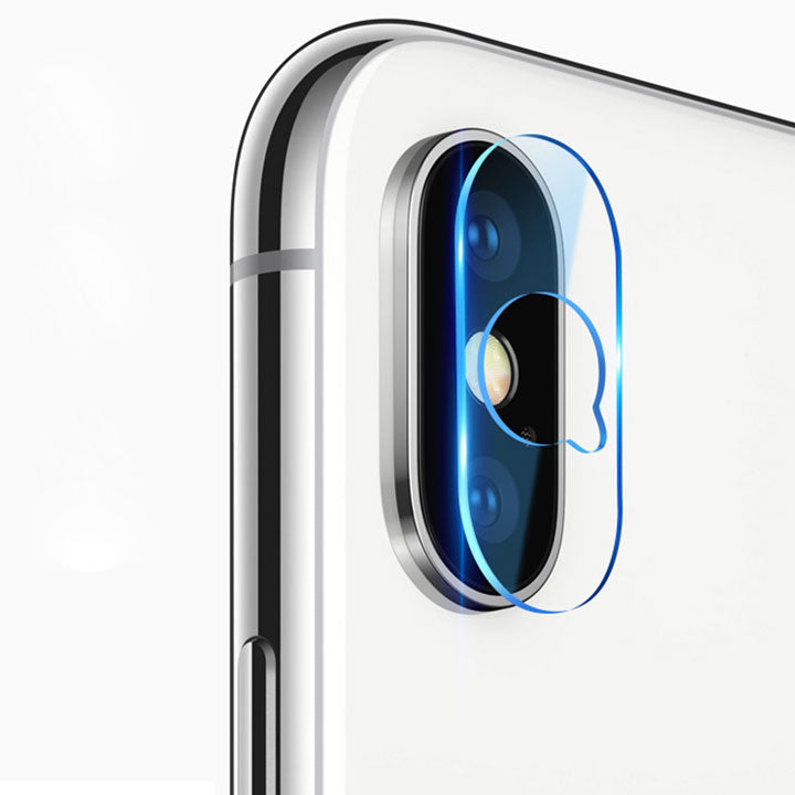 Cam X - Ultra Premium iPhone X Camera Protector