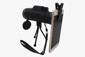 Mobile Superscope Lens