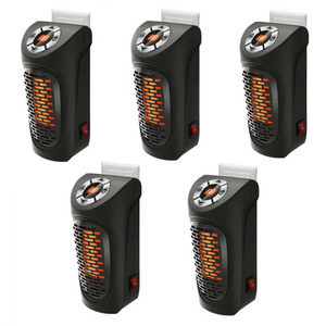 Pure Hot Heater 350 (Buy 3, Get 2 FREE!)