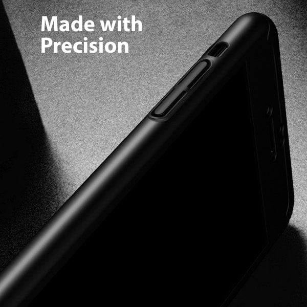 Cover Vlll - Ultra Premium 360 Degree Full Cover for iPhone 8