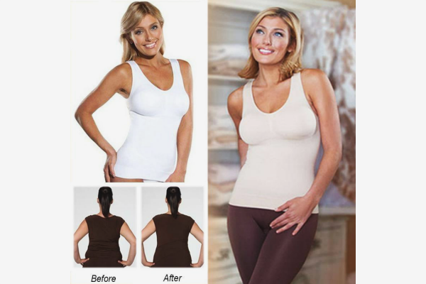 Slimify - Shape Enhancer Tank Top