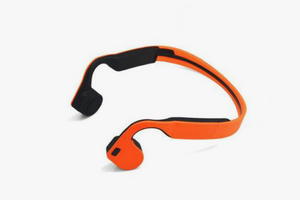 Touch Sound - Bone Conduction Wireless Bluetooth Headphones