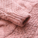 Geveo — Casual Knitted Pullover