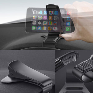 Tulio — Universal Car Phone Holder