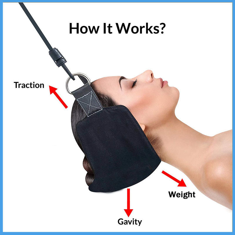 Neck Mate - Anti Stress Solution