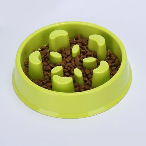 Bowly — Anti Choke Dog Bowl