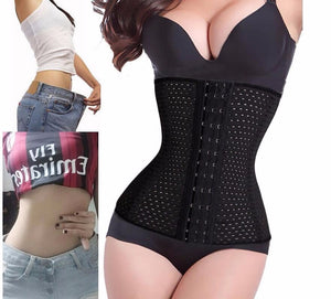 Black Panther — 2018 new Sleek Waist Trainer