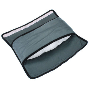 Tridoo Seatbelt Pillow