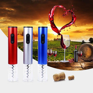 Winesty — Electric Wine Bottle Opener