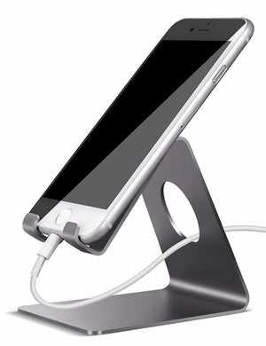 Steel Helper — Beautiful and Strong Phone Stand