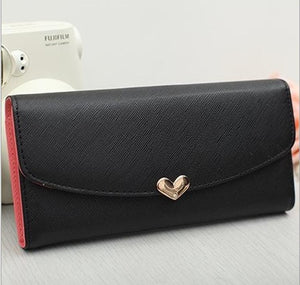 Trunu — Luxury Women Leather Clutch