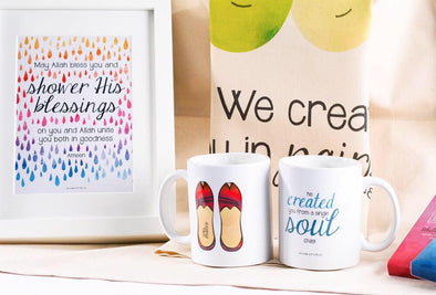 MUGS FOR YOUR GRANDPARENTS