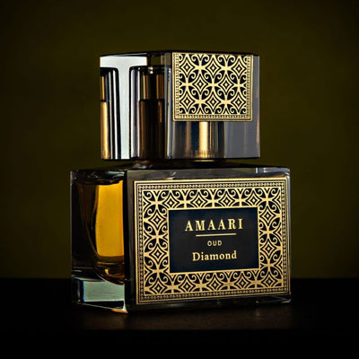 Amaari Oud Fragrances for Her - Trio Set