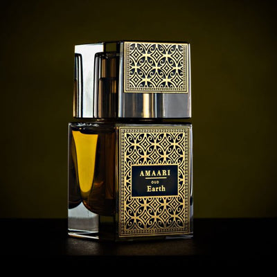 Amaari Oud Fragrance for Him - Trio Set