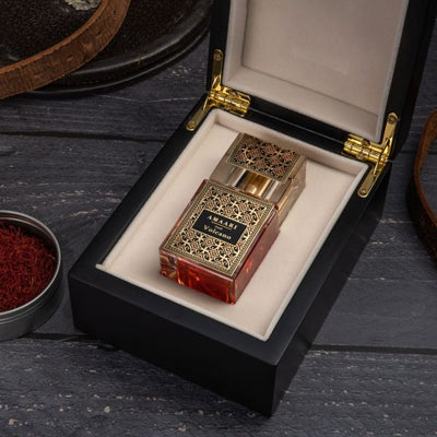 Amaari Oud Fragrance for Him - Volcano