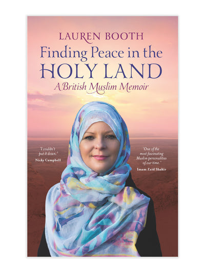 Finding Peace in the Holy Land