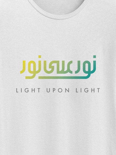 Light Upon Light T-shirt