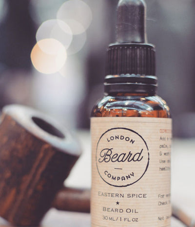 Eastern Spice Beard Oil