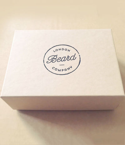 Beard Care Package Gift Set