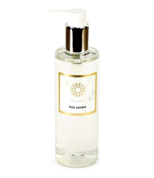 Oud Arabia Body Wash