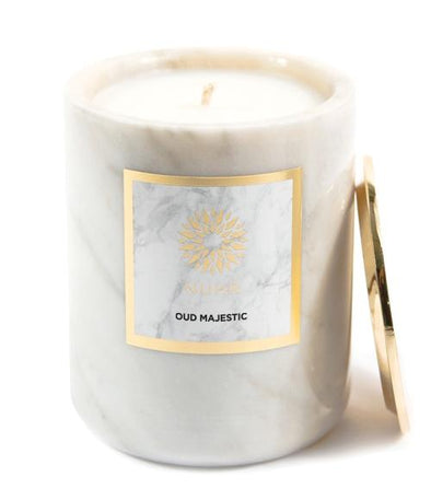 Oud Majestic Luxury Scented Candle