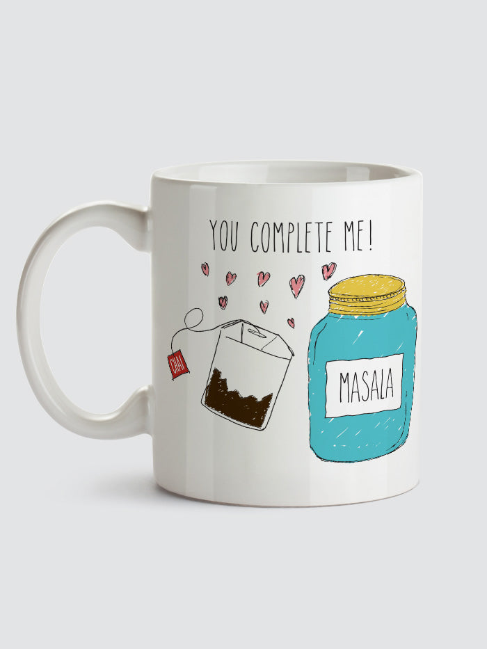 islamic gift Coffee Mug - Masala Tea
