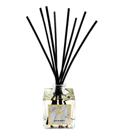 Oud Majestic Luxury Reed Diffuser