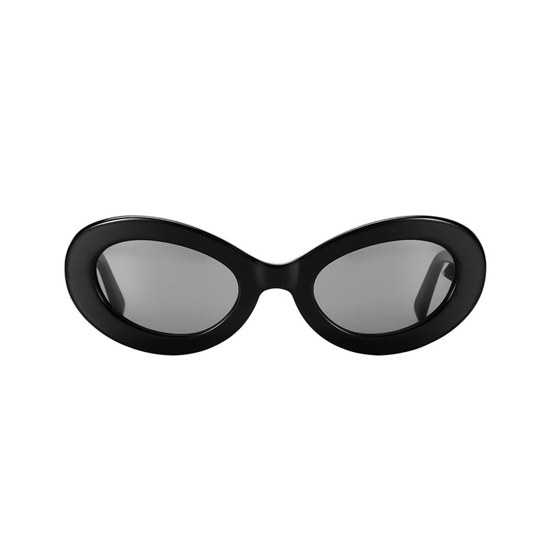 POMS Giro Black & Black Sunglasses